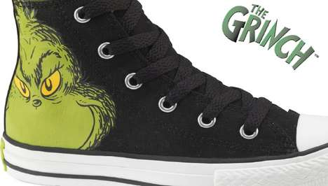 Dr. Seuss Sneakers