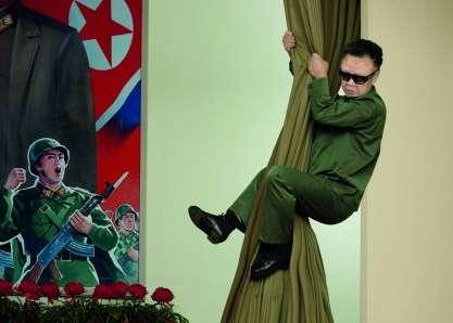 Daunting Global Dictators