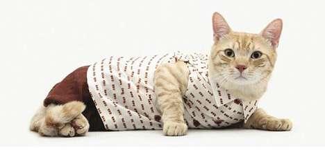 Fashionable Feline Calenders