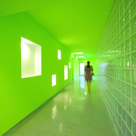 Vibrantly Jolting Schools