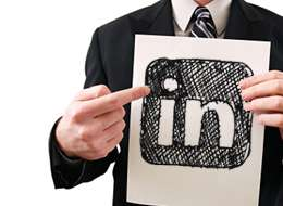 Social Media Business Buttons