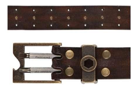 Hidden Handyman Belts