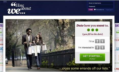 Date-Planning Websites