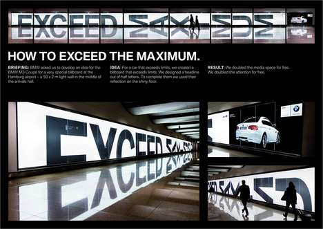 Reflective Auto Ads