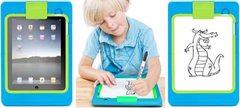 Coloring Book Tablets
