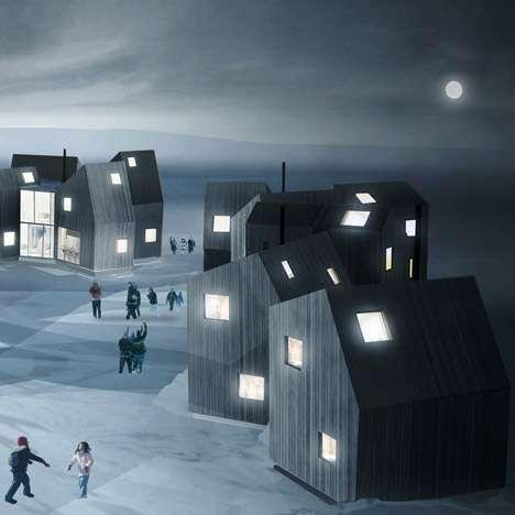 Communal Eco Architecture