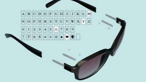 Luxe Customizable Eyewear