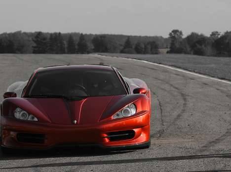 Canadian Supercars