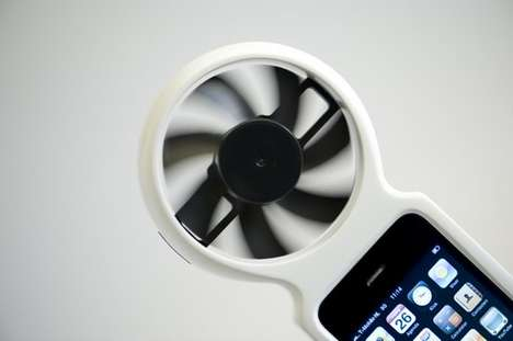 Turbine Gadget-Chargers
