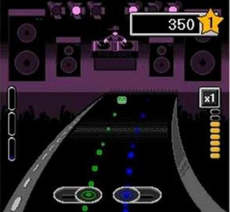 Retrofied DJ Games