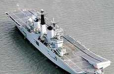 Aircraft Carrier Auctions