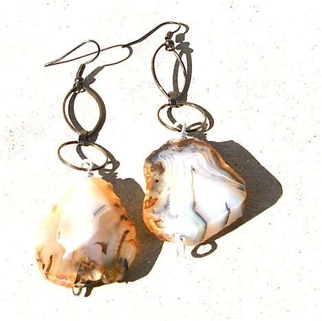 Regal Rustic Jewelry - Bold Creations by Kinney Perry with Mystifying Stones