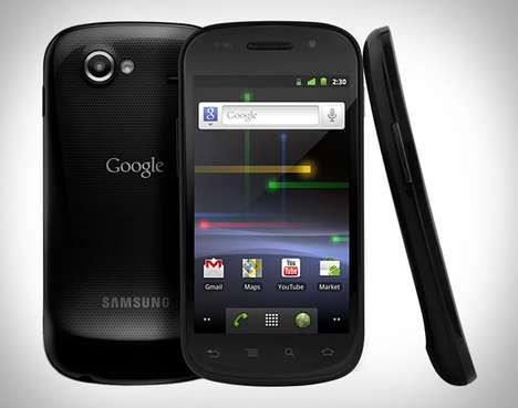 Seach Engine Smartphones
