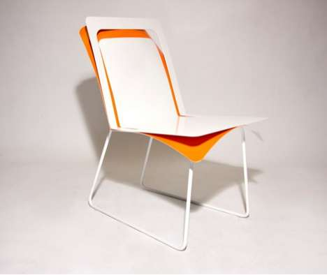 Peel Away Seating