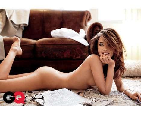 95 Sexy GQ Photoshoots