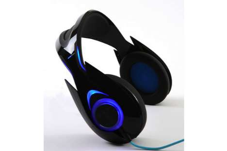 Sci-Fi Fanatic Headsets