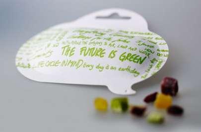 Flexible Eco Packaging