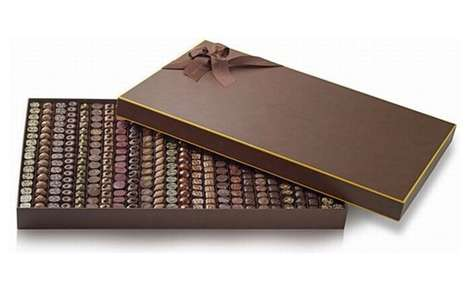 $1,000 Chocolate Boxes