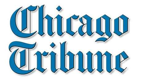 Chicago Tribune: Trend Hunter Cited on Phones of the Future -