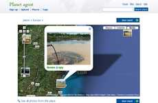 Crowdsourced Conservation - Planet Agent is a User-Submitted Gallery of Environmental Mishaps