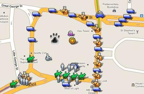 Digital Rally Logistics