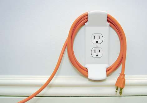 Clever Cord Hardware