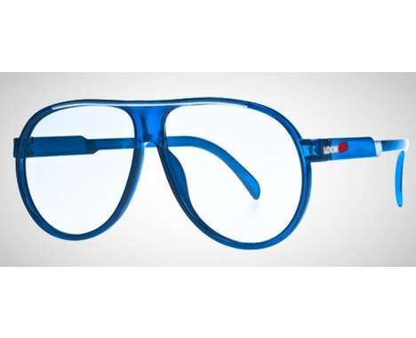 13 Stylish 3D Specs
