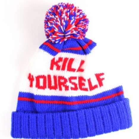 Obscene Winter Wear