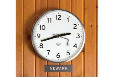 Scatterbrained Timekeepers