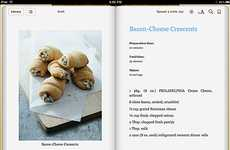 Delectable Digital Cookbooks