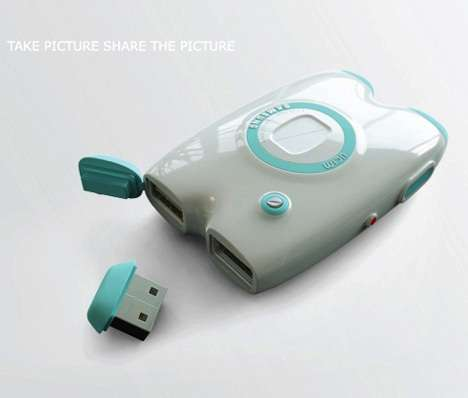 USB Hub Cameras