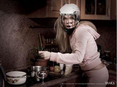 Everyday Domestic Defenses