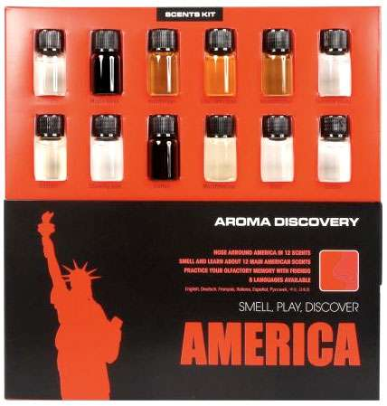 American Scent Sets