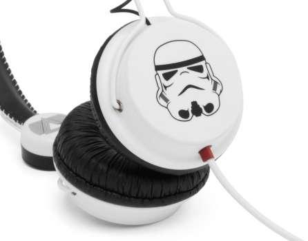 Intergalactic Audio Blasters