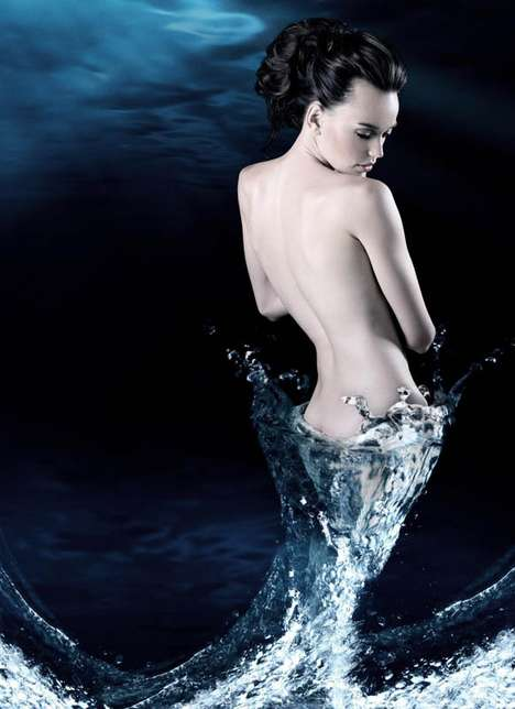 Water Nymph Photography