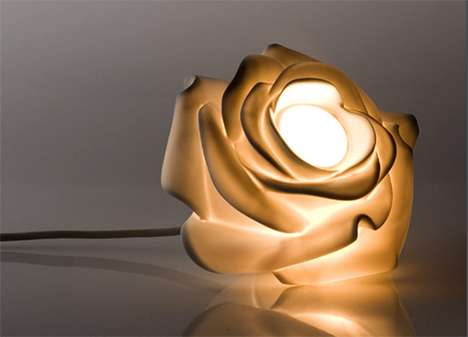 Flower Light Fixtures