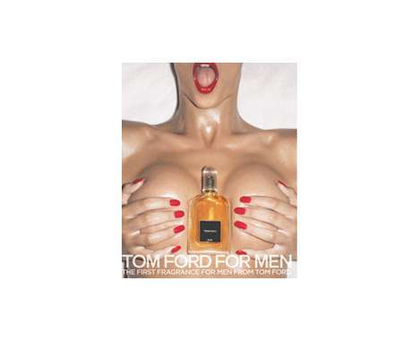 64 Tom Ford Collections