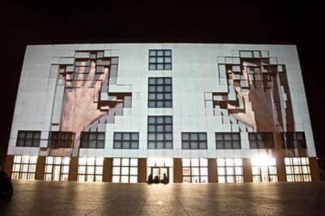 Light-Emitting Architecture