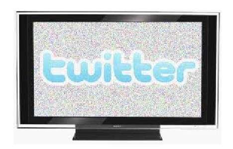 Tweeting TV Shows