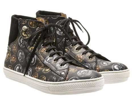 Money Grubbing Shoes