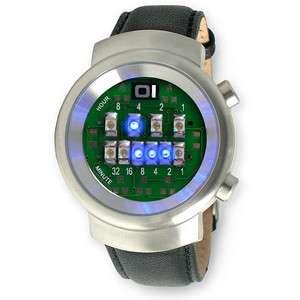 Computer Techie Timepieces