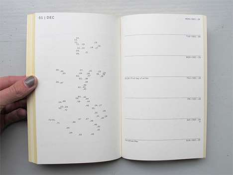 Connect-the-Dots Calendars