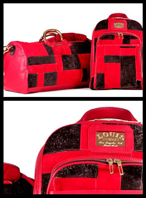 Luxe Doppelganger Bags