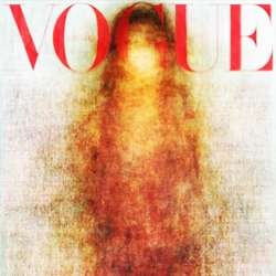 The Vogue on Vogue 2010 Cover Series is a Beautiful Disaster