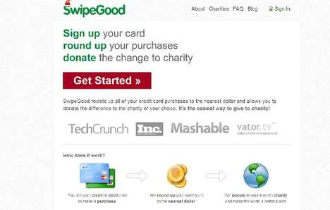 Credit Card Donations
