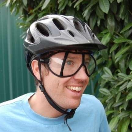 Foldaway Eyewear