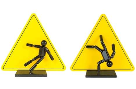 Adaptable Safety Signage