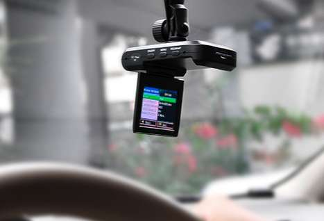 Mobile Automotive Camcorders