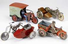 Tycoon Toy Auctions