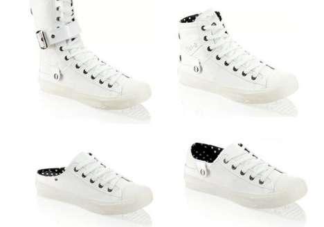Multi-Style Modular Shoes